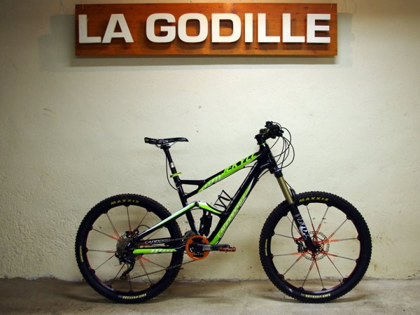cannondale lioran cantal