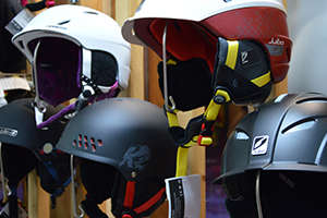 vente casques de ski intersport le lioran